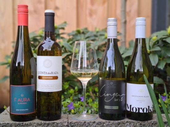 tips lente wijnen