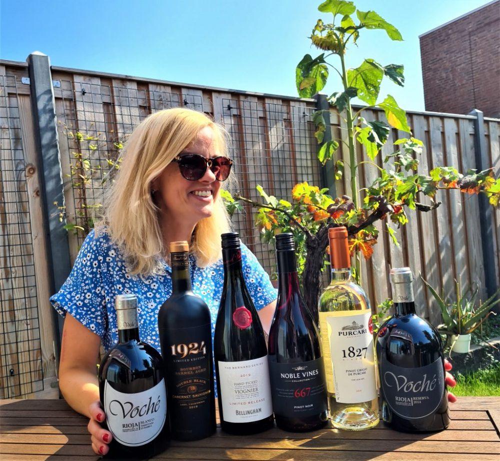vinify wijnen