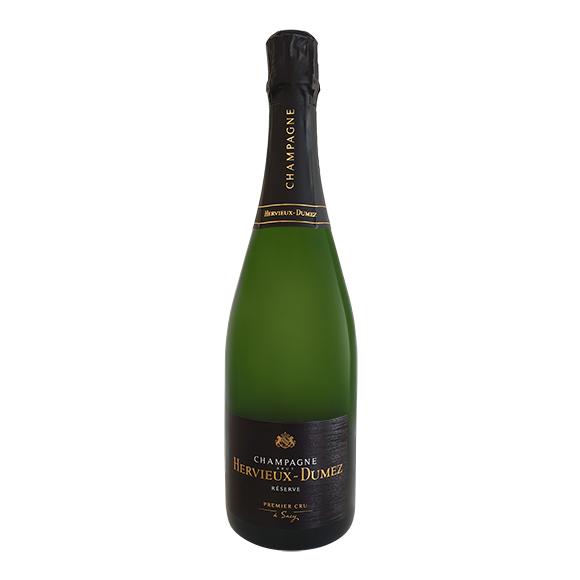 Hervieux Dumez Reserve Champagne