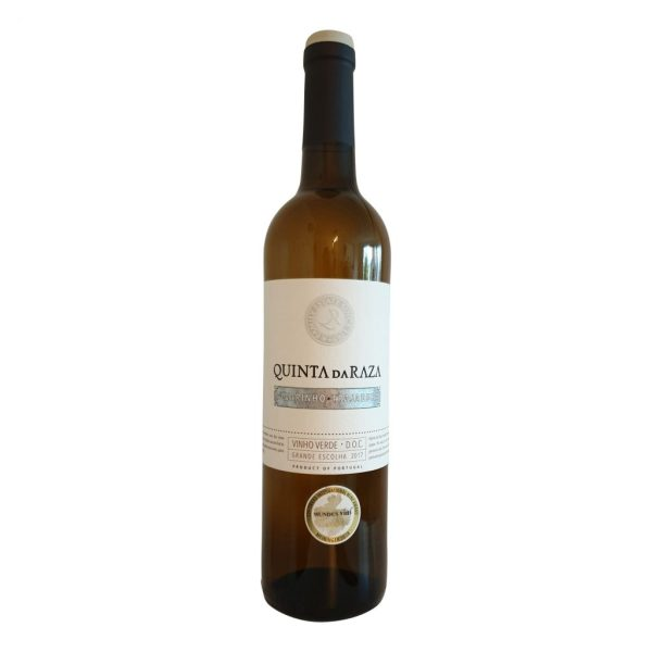 Alvarinho Trajadura Quinta de Raza Vinho Verde