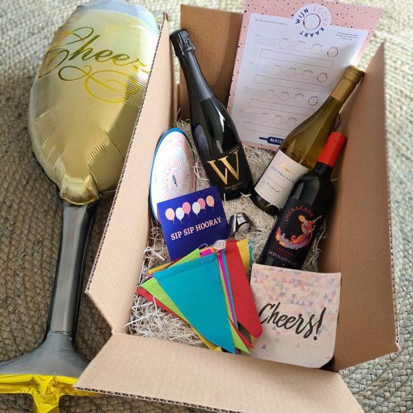 wijnproeverij cadeau