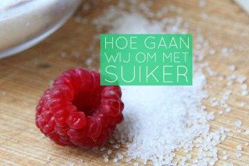 hoe gaan wij om met suiker wijsuikervrij suikervrijblog recepten