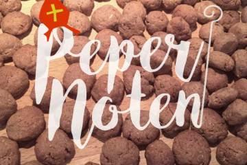 suikervrije-pepernoten-bakken