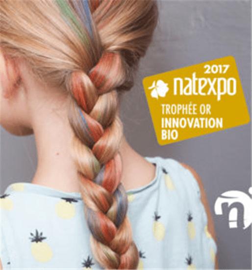 Kinder Haarkleur - Purple namaki online winkel Amsterdam webshop