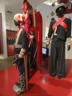 Women museum Hanoi Vietnam