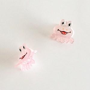 Krásny detský štipec do vlasov v tvare chobotnice. Vhodný pre deti aj dospelé ženy. Farba- oranžová. Rozmer: 3cm