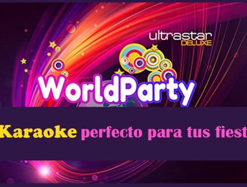karaoke ultrastar