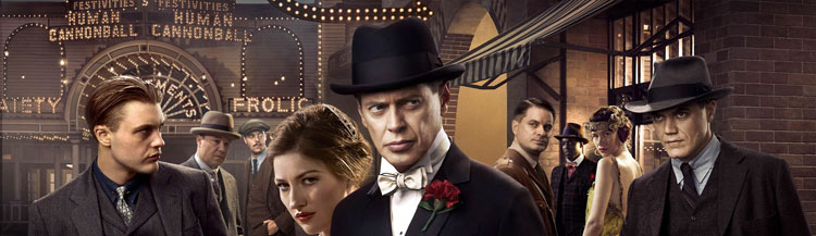 boardwalkempire Boardwalk Empire