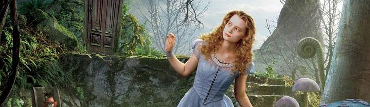 alice Alice in Wonderland