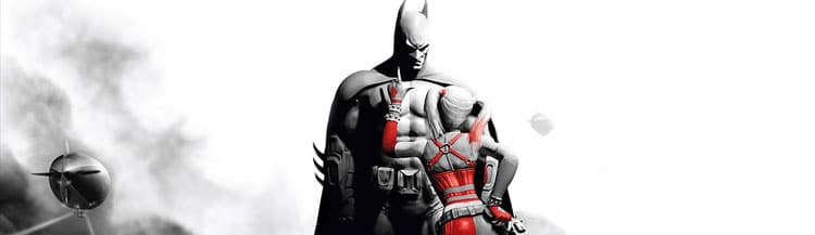 batmanarkhamcity Batman Arkham City