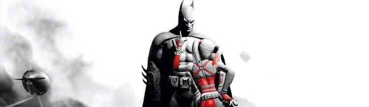 batmanarkhamcity Batman Arkham City