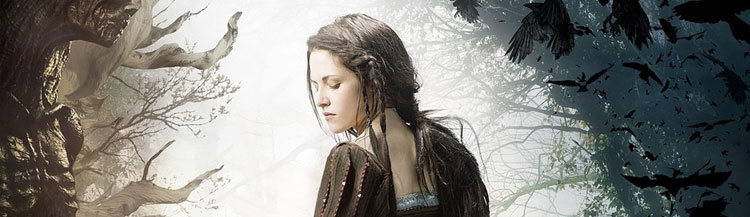 blancheneigechasseur Snow White and the Huntsman
