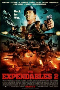 expendables21 The Expendables 2