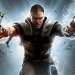 pouvoirdelaforce Star Wars: The Force Unleashed