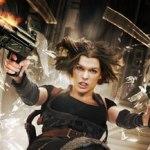 reafterlife Resident Evil: Afterlife