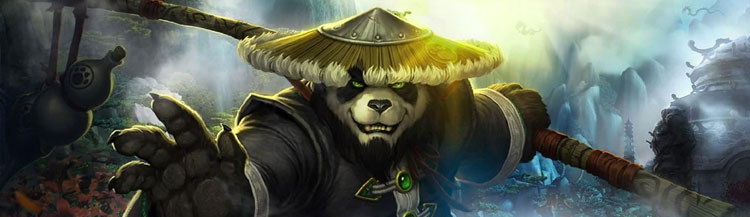 wow_p World of Warcraft