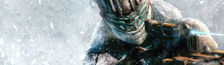 deadspace3 Dead Space 3