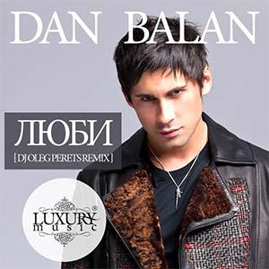 """danbalan Dan Balan - """"Love"""""""