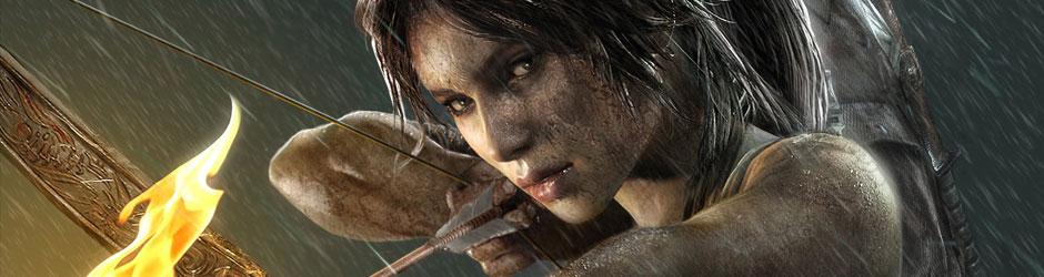 tombraider_ Tomb Raider