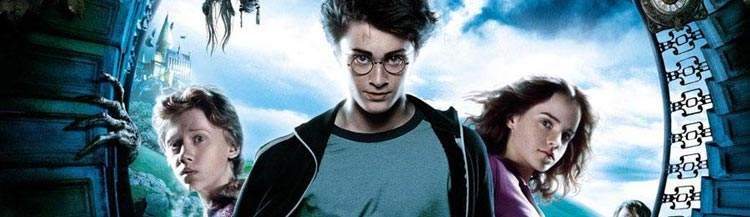 hp3 Harry Potter and the Prisoner of Azkaban