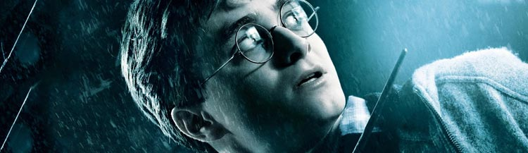 hp6 Harry Potter 6