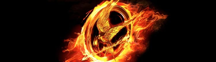 hungergames The Hunger Games