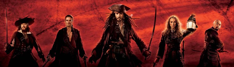pirates3 Pirates of the Caribbean: At World's End