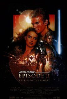 MV5BMTY5MjI5NTIwNl5BMl5BanBnXkFtZTYwMTM1Njg2._V1_SY317_CR130214317_1 Star Wars: Episode II - Attack of the Clones