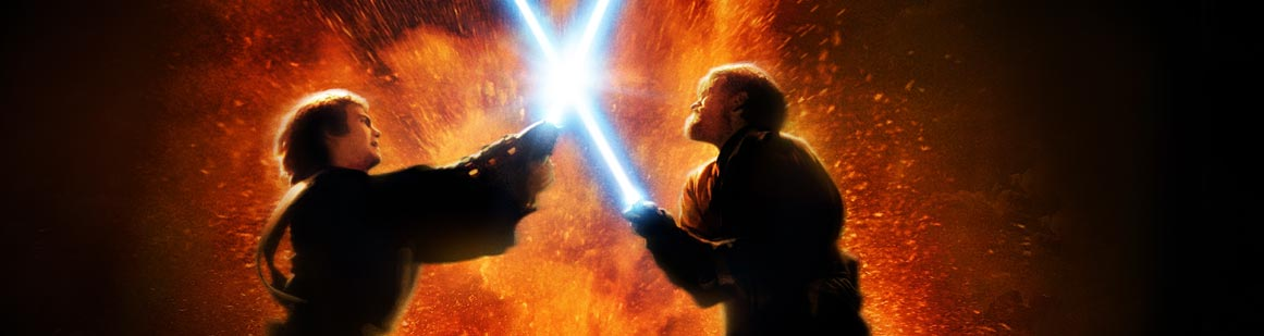 sw31 Star Wars: Episode III - Revenge of the Sith