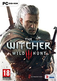 51DX968zsUL._AC_UL320_SR226320_1 The Witcher 3: Wild Hunt