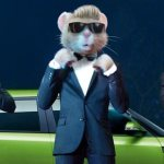 kia2014 Kia - Soul Hamster 2013