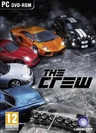 002381081 The Crew