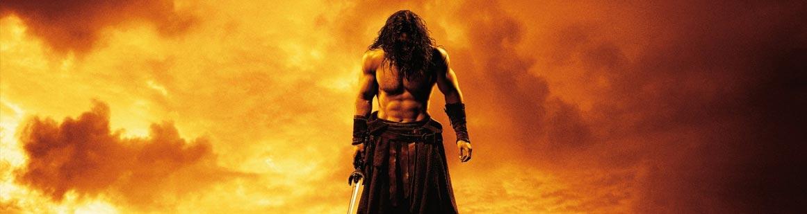 conan Conan the Barbarian