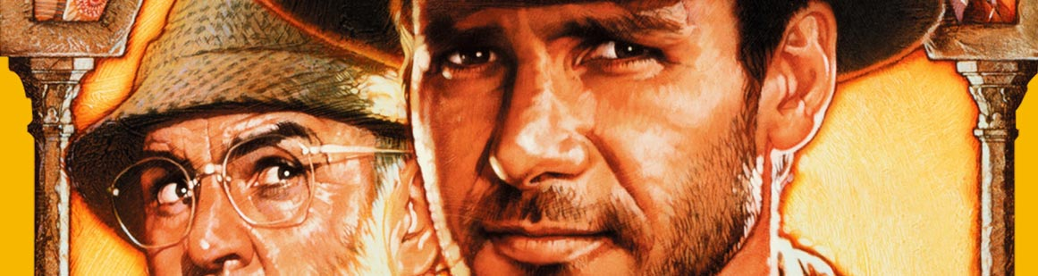indy3 Indiana Jones and the Last Crusade