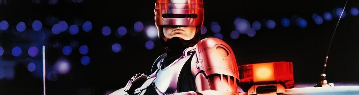 robocop RoboCop