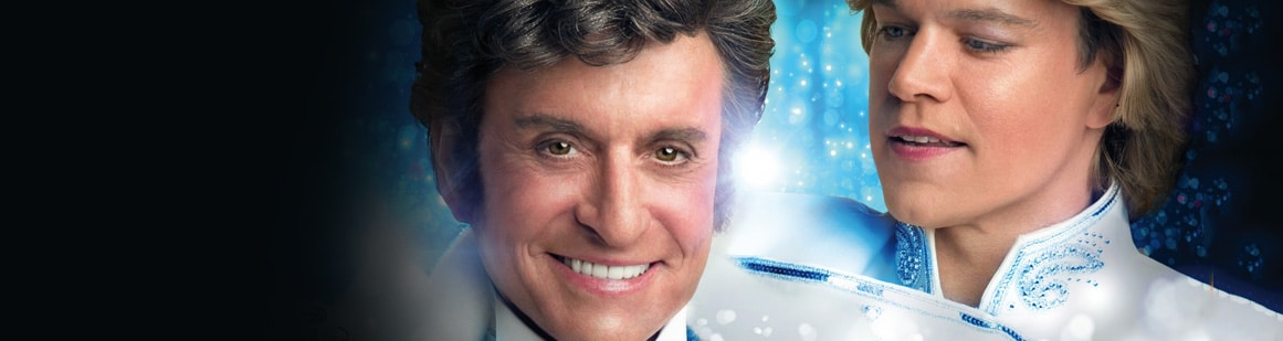 liberace Behind The Candelabra