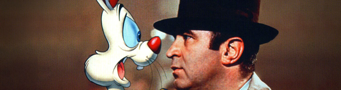 WikiFX - Visual Effects of Who Framed Roger Rabbit