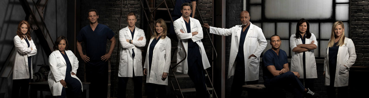 greysanatomy Grey's Anatomy
