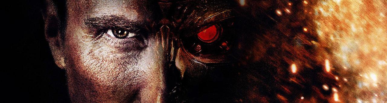 TERMINATOR4 Terminator Salvation