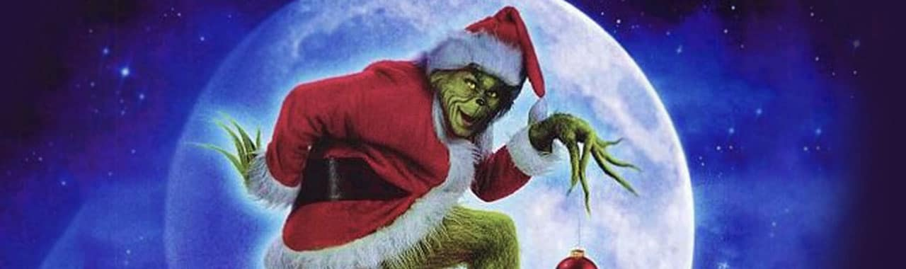 how the grinch stole christmas - How The Grinch Stole Christmas 2014