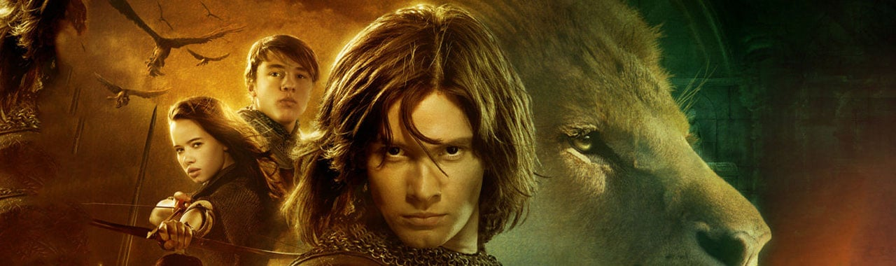 narnia2_ The Chronicles of Narnia: Prince Caspian