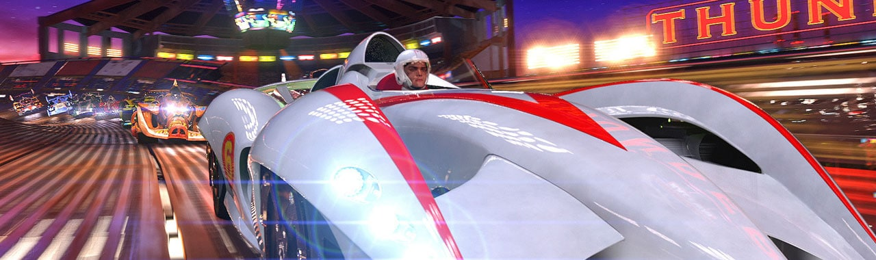 speedracer_ Speed Racer