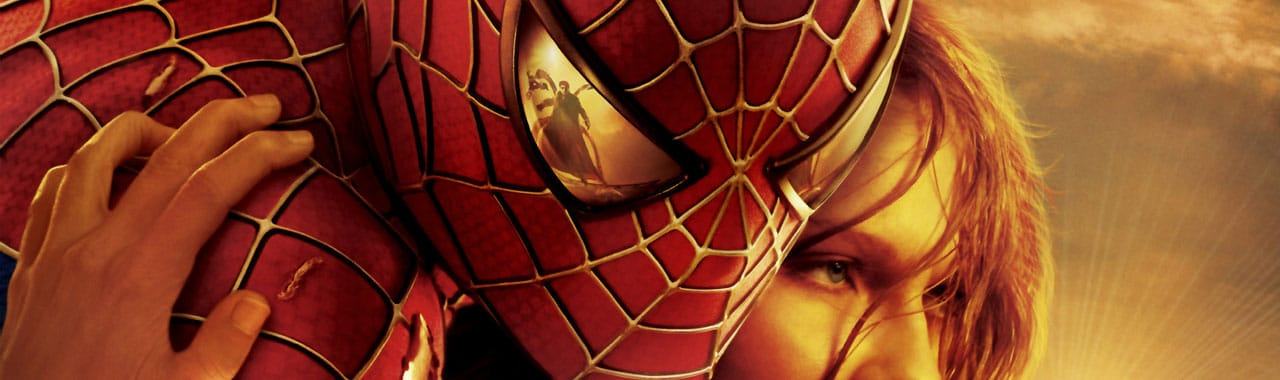 spiderman2_ Spider-Man 2