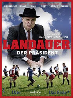 laudauer1 Landauer - Der Präsident