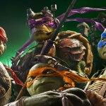 turtles Teenage Mutant Ninja Turtles
