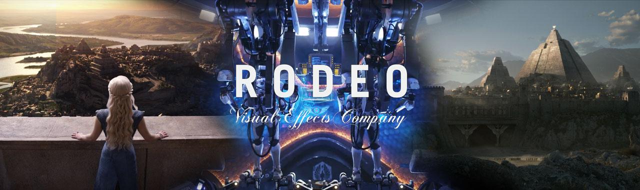 rodeofx20141 Rodeo FX - Film Reel 2014