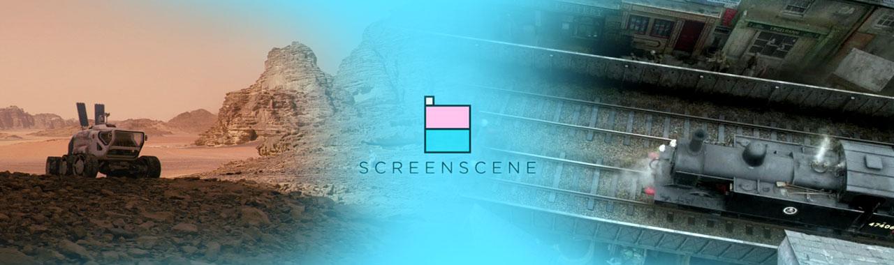 screenscene1 Screen Scene - Showreel 2015