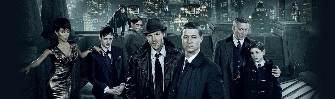 gotham Gotham