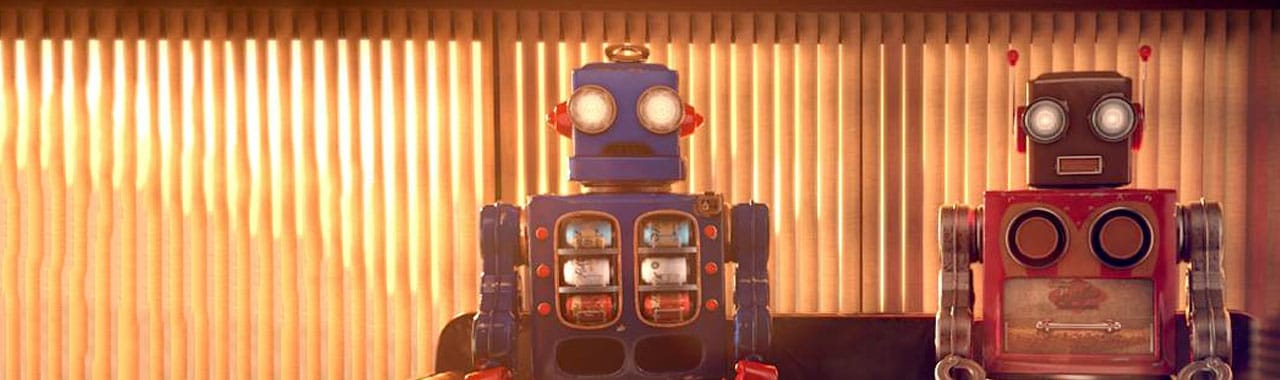 robotherapy1 Robotherapy