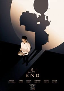 theend The End